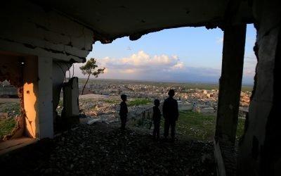 Frontera Siria-Turquía. Perspectiva de Ankara en la voz del Embajador Vural Altay