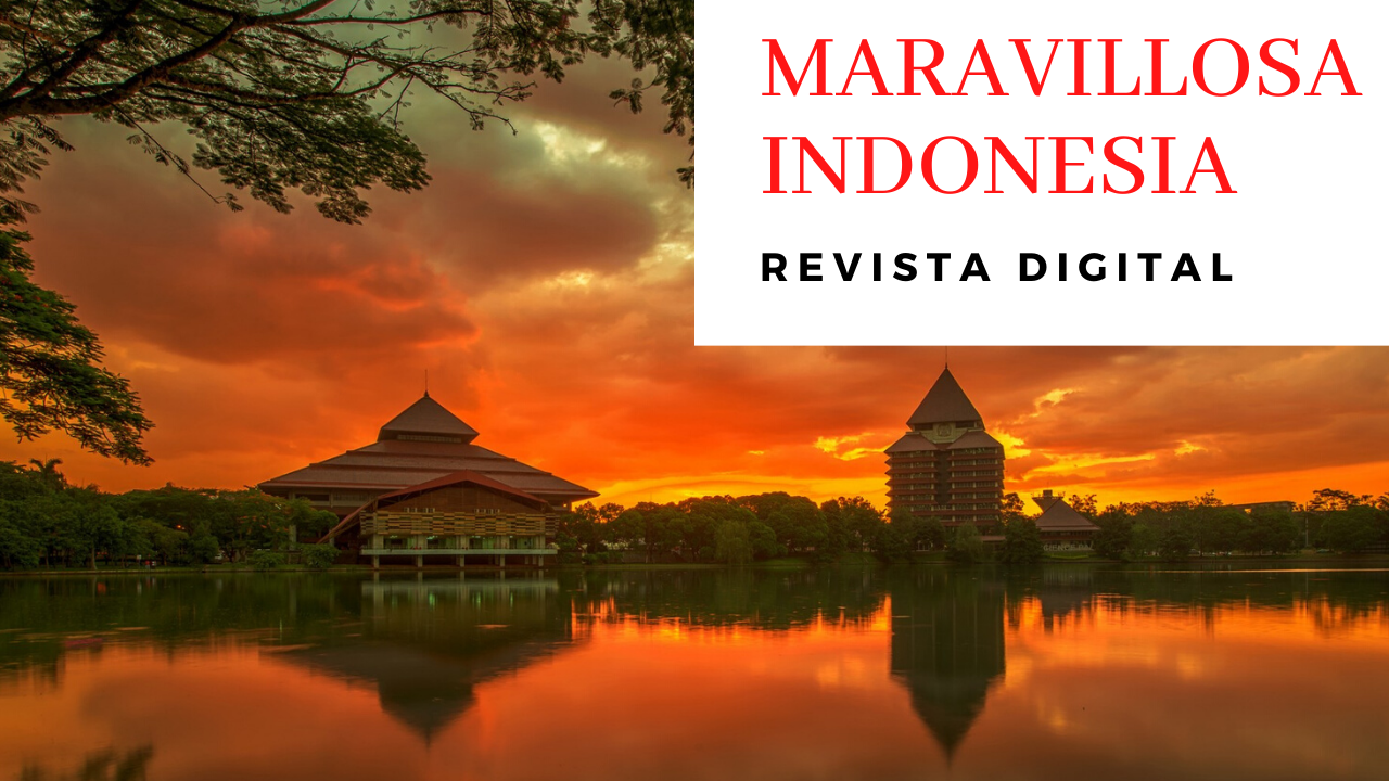Revista digital Embajada de Indonesia en Argentina.